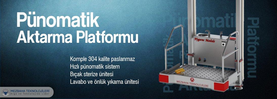 aktarma platformu