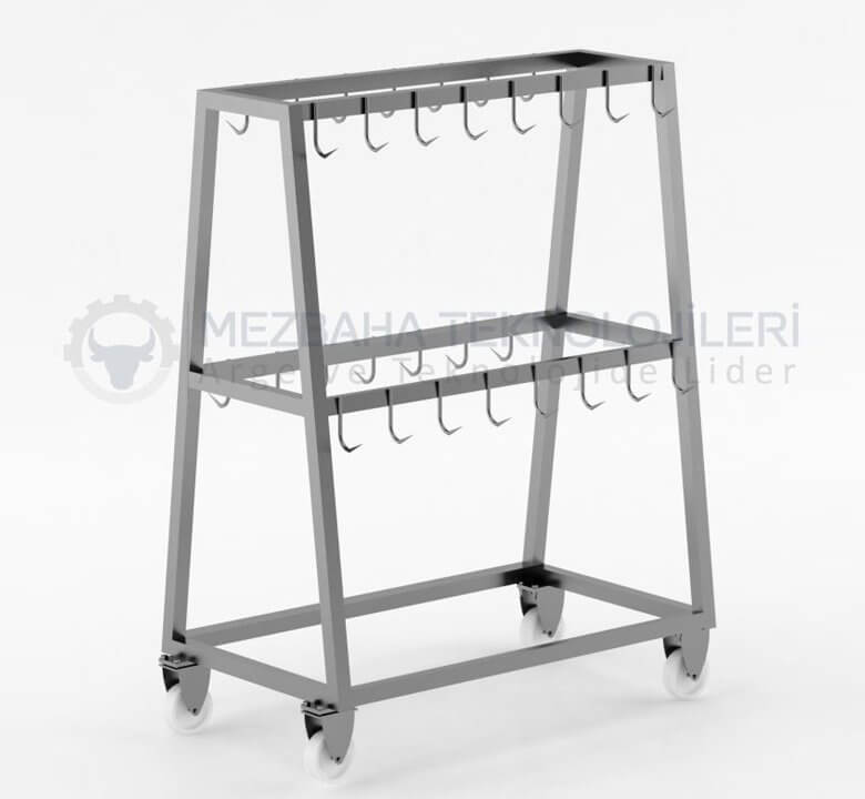 lung trolley